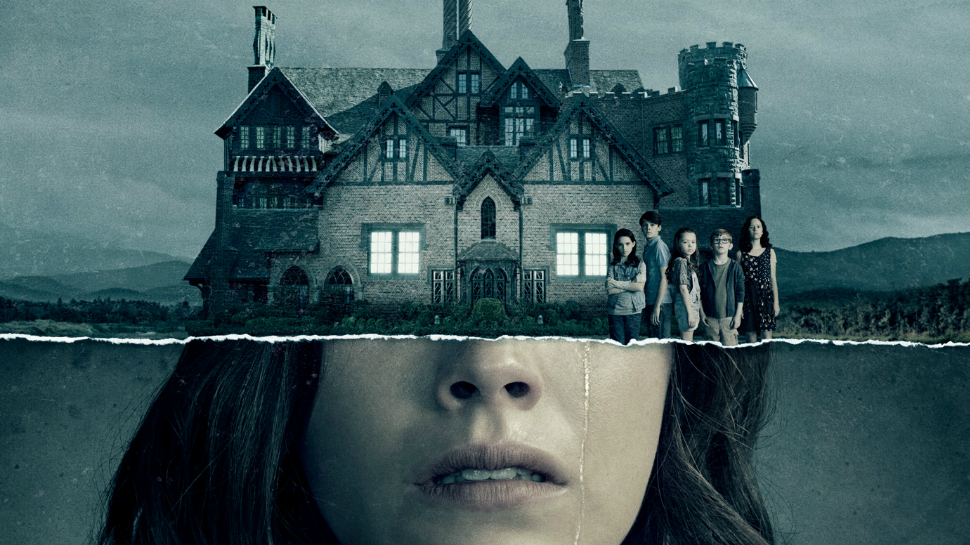 Haunting of Hill House Image